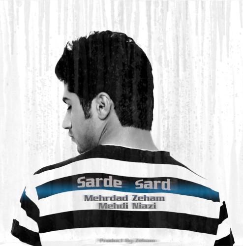 Mehrdad Zeham – Sarde Sard