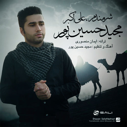 Majid Hosseinpour – 2 New Track