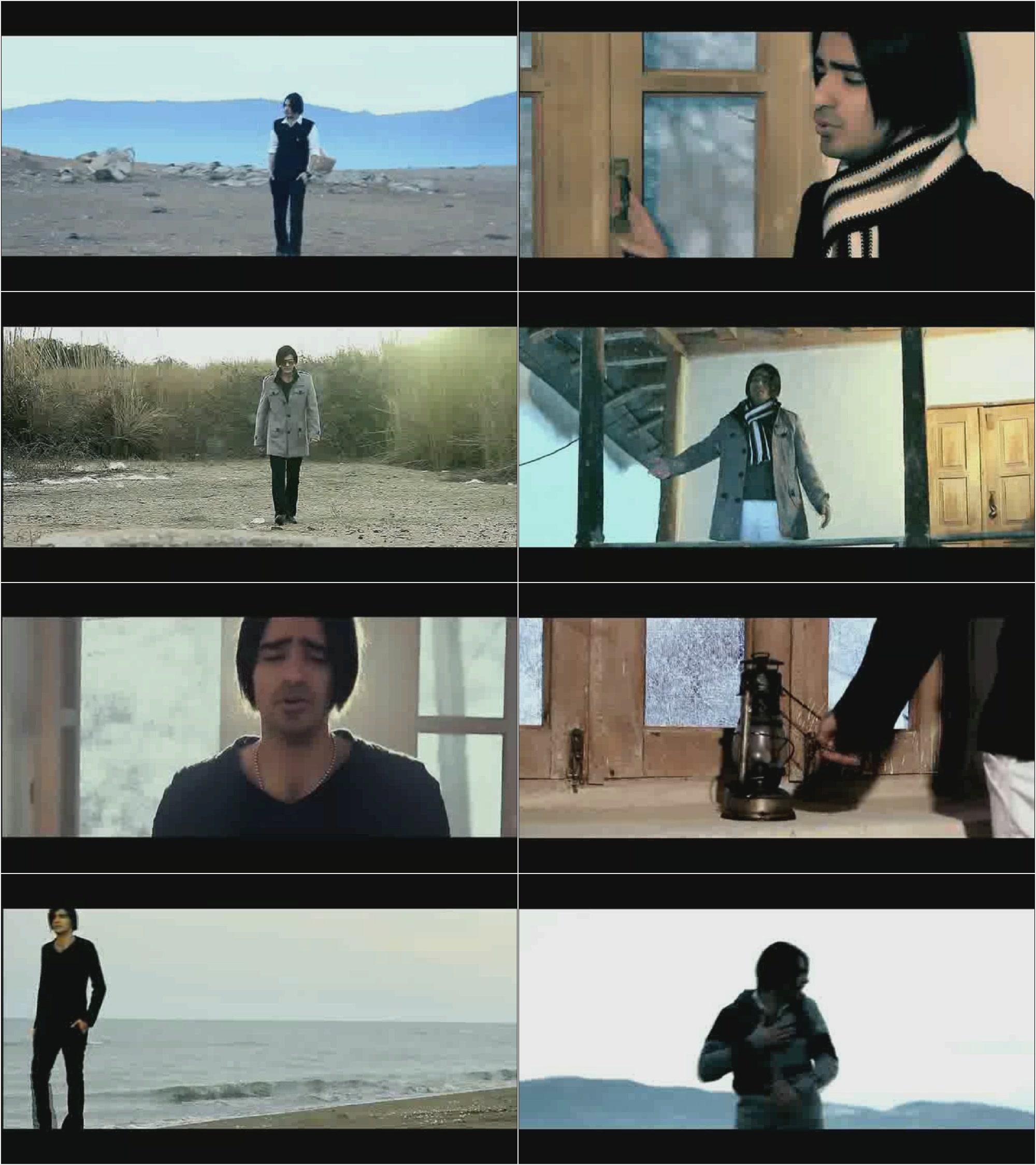 دانلود موزیک ویدیو جدید محمدرضا طوسی به نام برو