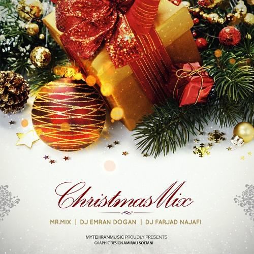 میکس جدید کریسمس 2015 از پادکست تهران موزیک