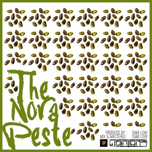 آهنگ جدید The Nova به نام Peste