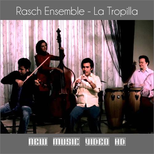 دانلود موزیک ویدیو جدید گروه راش به نام La Tropilla