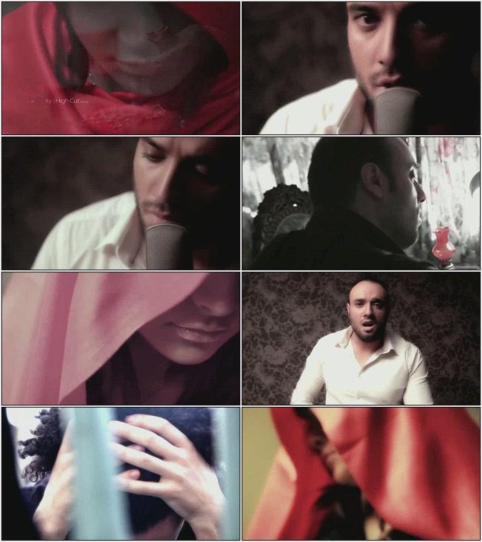 دانلود موزیک ویدیو جدید رضا کبیری به نام زمستون