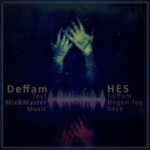 دانلود آهنگ جدید Deffam به نام حس