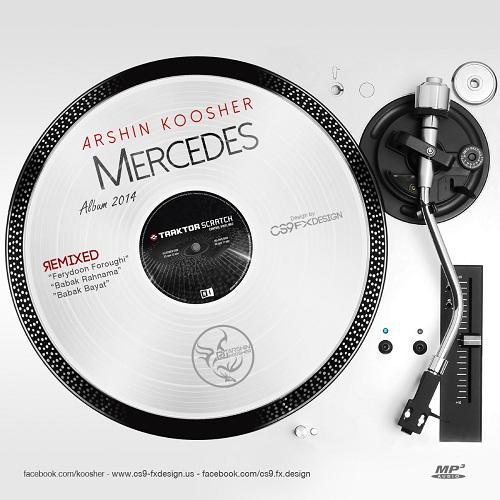 Arshin Koosher – Mercedes