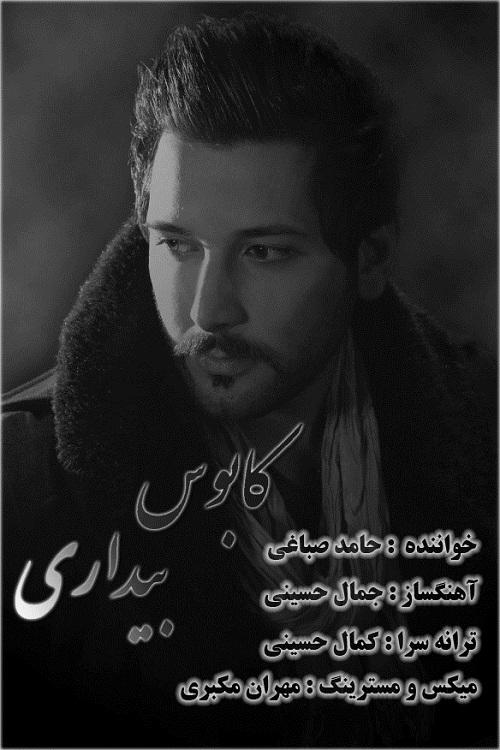 Hamed Sabbaghi – Kaboose Bidari