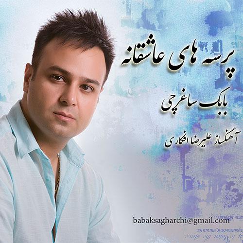 Babak Sagharchi – Parsehaye Asheghaneh