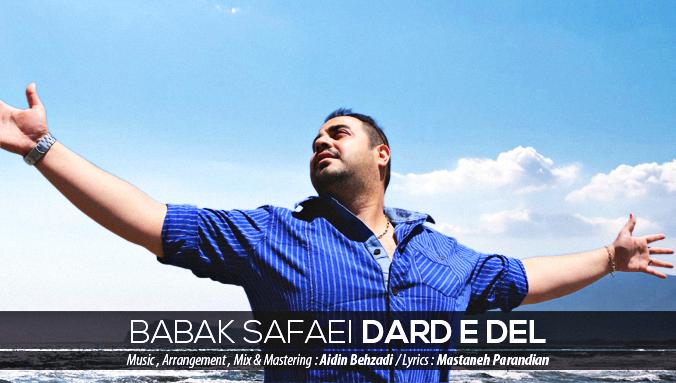 Babak Safaei – Darde Del