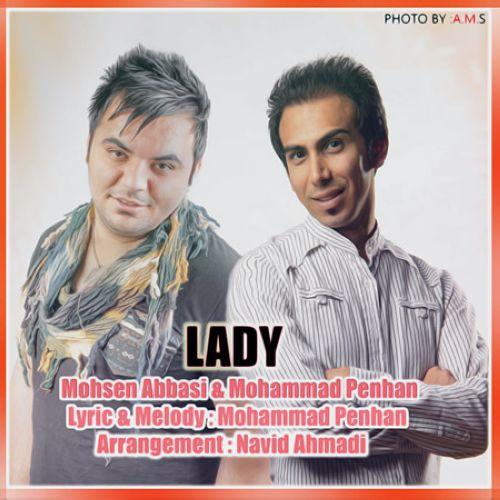 Mohsen Abbasi & Mohammad Penhan – lady