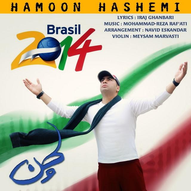 Hamoon Hashemi – Vatan
