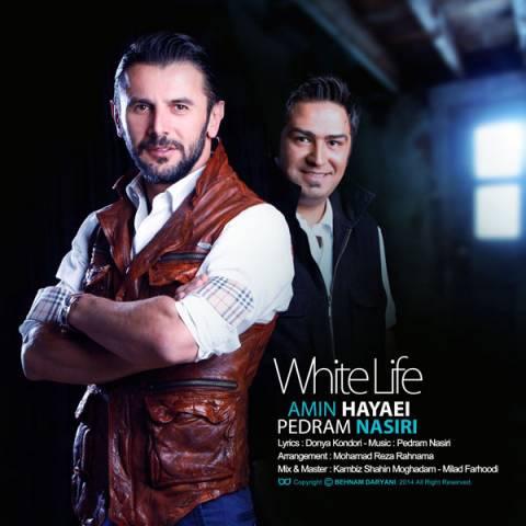 Amin Hayaei & Pedram Nasiri – Zendegi Sefide