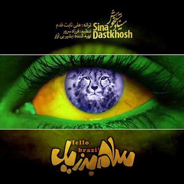Sina Dastkhoosh – Jame Jahani