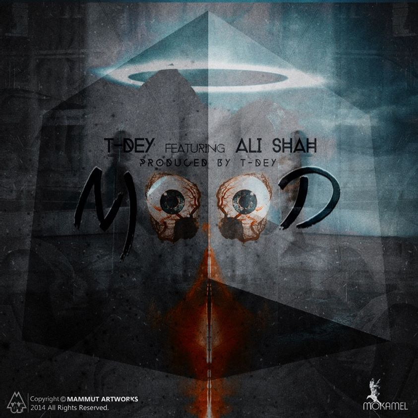 T-Dey Ft. Ali Shah – Mood