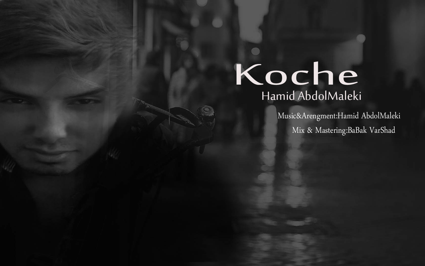Hamid Abdolmaleki – Koche