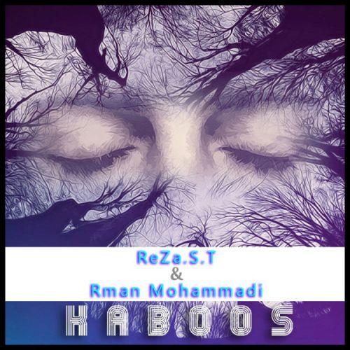 ReZa.S.T & Rman Mohammadi – Kaboos