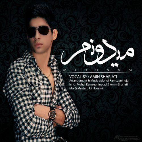Amin Shariati – Midoonam