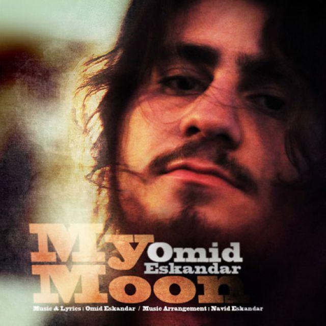Omid Eskandar – My Moon