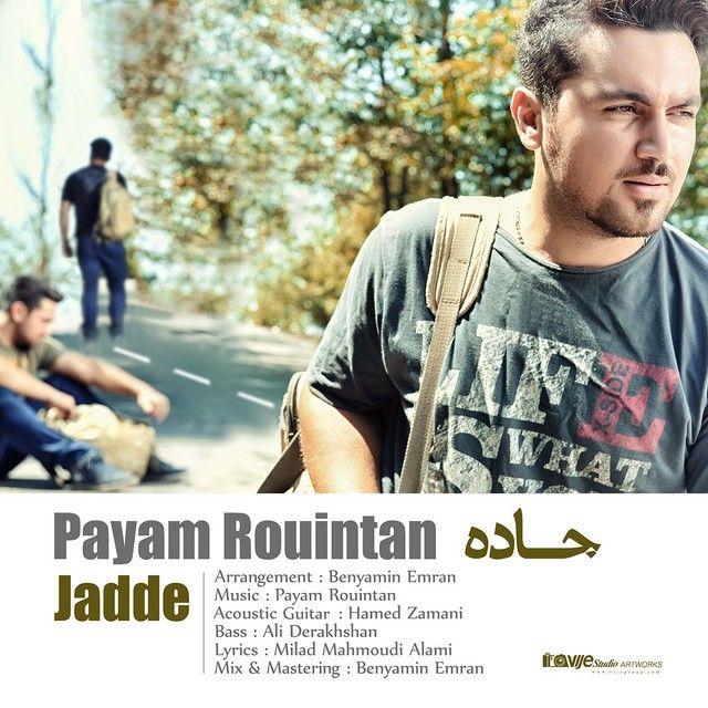 Payam Rouintan – Jaddeh