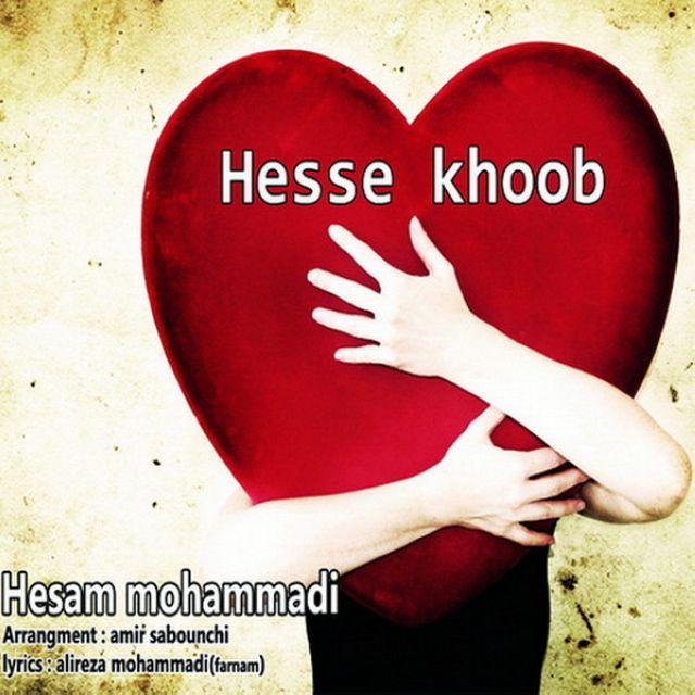 Hesam Mohammadi – Hesse Khoob