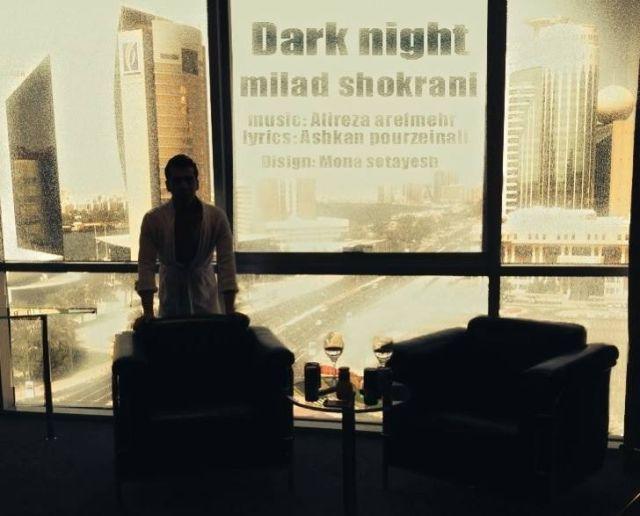 Milad Shokrani – Dark Night