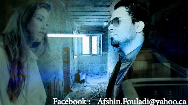 Afshin Fouladi – Khab Bbidari