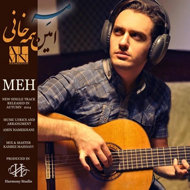 Amin Hamekhani – Meh