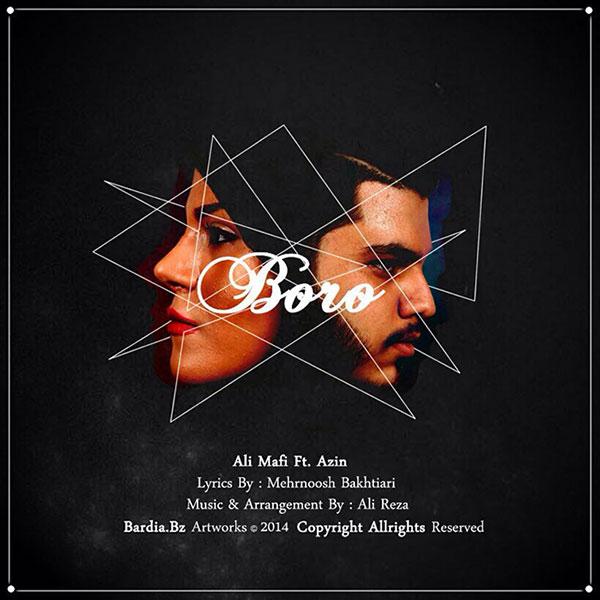 Ali Mafi ft. Azin – Boro