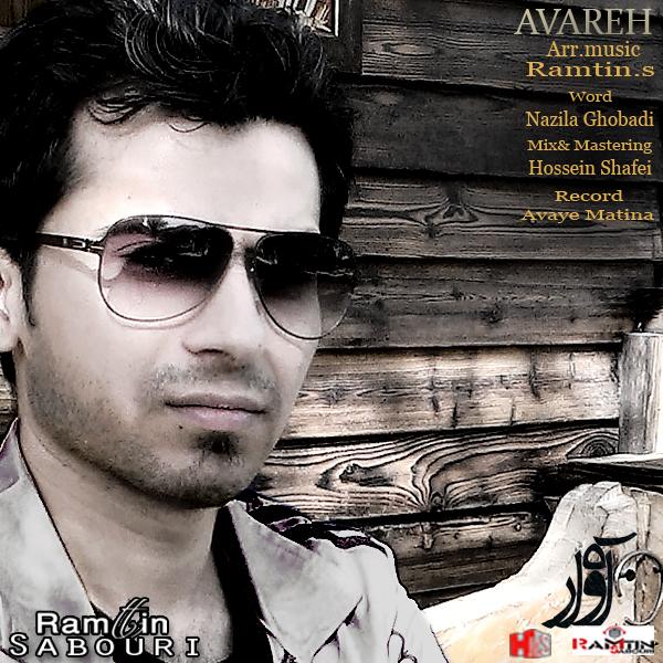 Ramtin Sabouri – Avareh