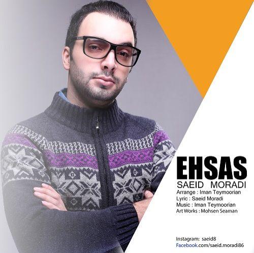 Saeed Moradi – Ehsas