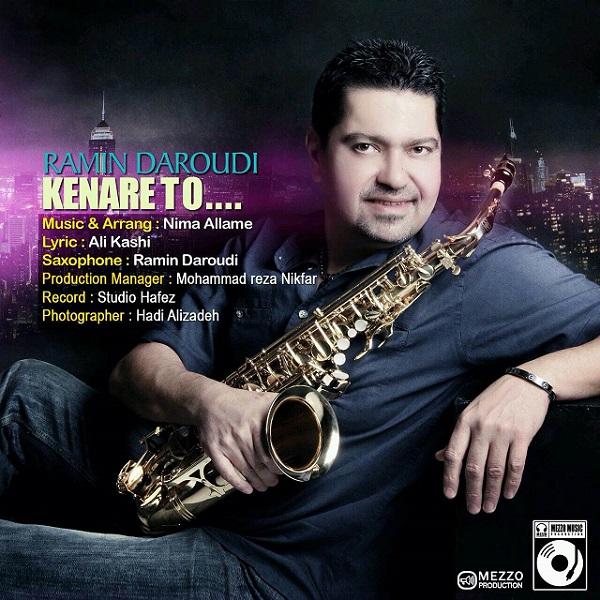 Ramin Daroudi – Kenare To