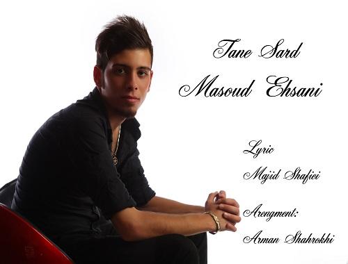 Masood Ehsani – Tane Sard