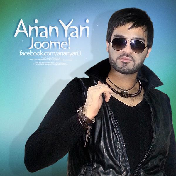 Arian Yari – Joome