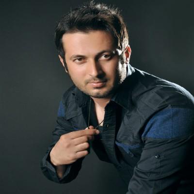Amir Vakili – Age Hanooz