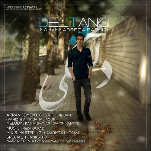Mohammad Reza Parhizi – Deltangi