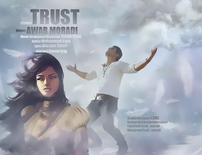 Awab Moradi – Etemad