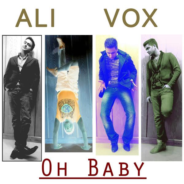 Ali Vox – Oh Baby