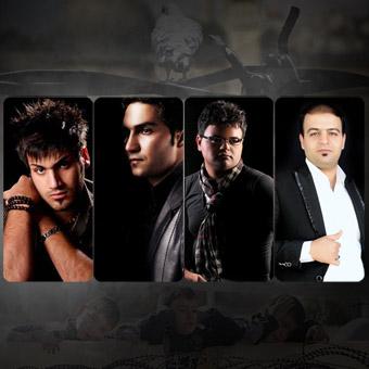 Afshin Azari Ft Amin Fayyaz – Nasl Koshi