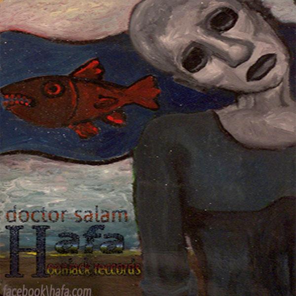 Hafa – Doctor Salam