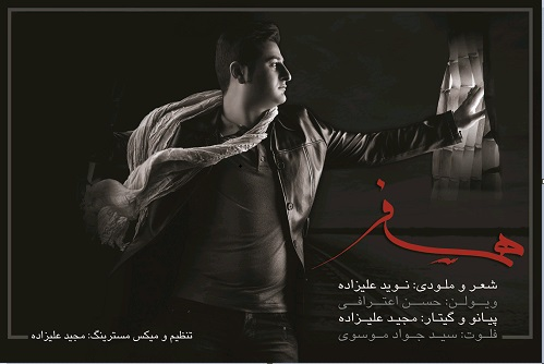 Navid Alizadeh – Hamsafar