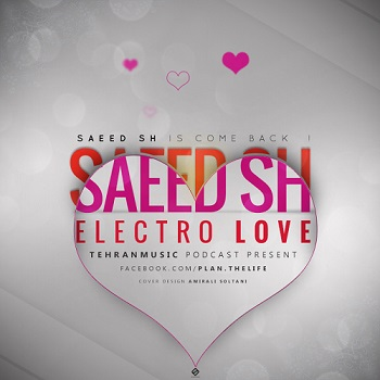 Saeed SH – Electro Love