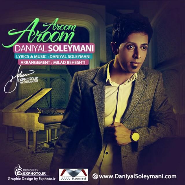 Daniyal Soleymani – Aroom Aroom