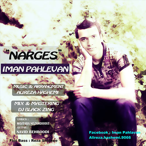 Iman Pahlevan – Narges