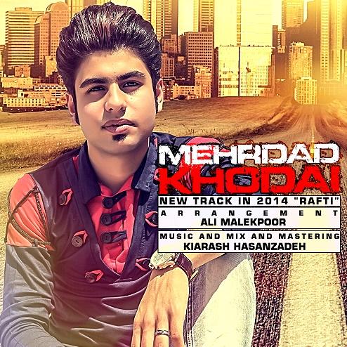Mehrdad Khodai – Rafti