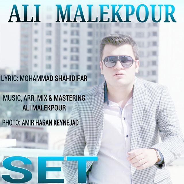 Ali MalekPour – Set