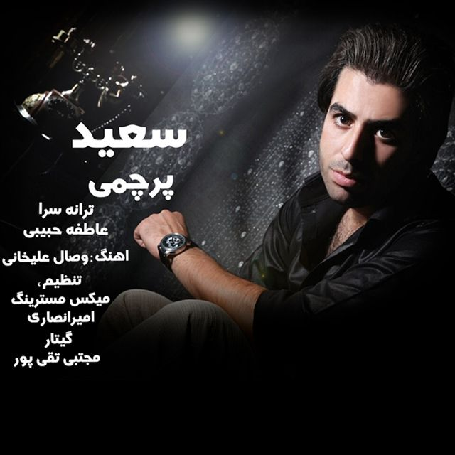 Saeid Parchami – Ehsase Ziba