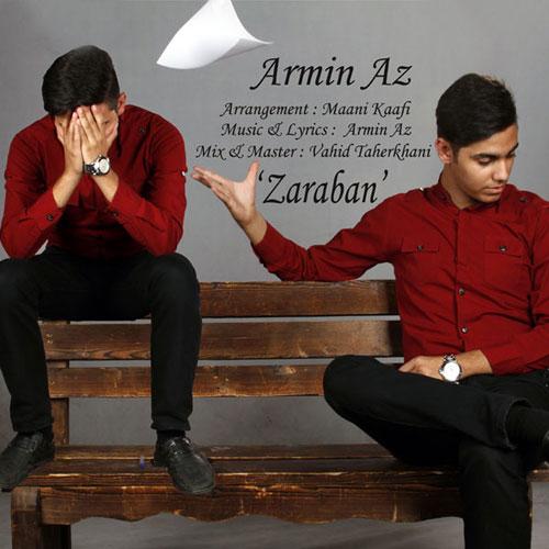 Armin Az – Zaraban