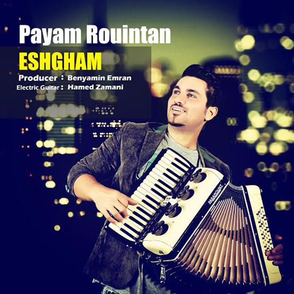 Payam Roeintan – Eshgham