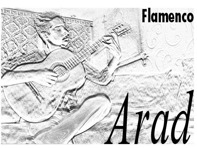 Arad – Flamenco