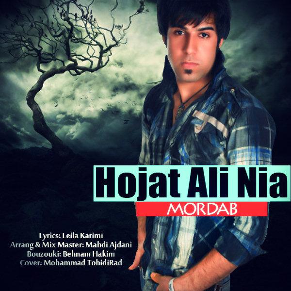 Hojat Ali Nia – Mordab