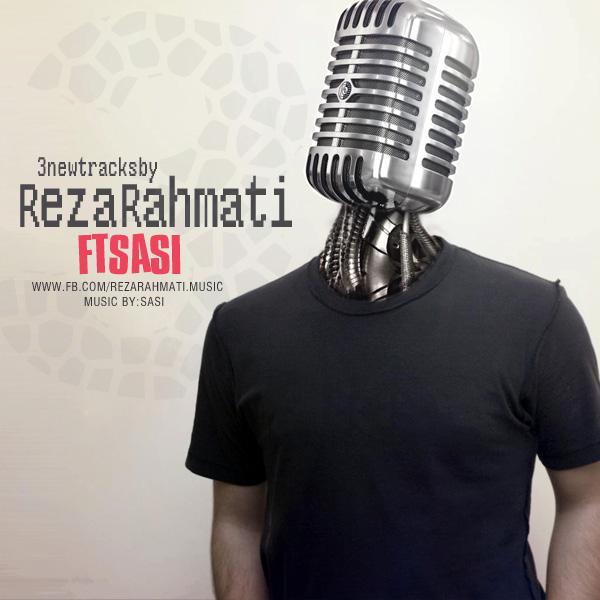 Reza Rahmati – 3New Music